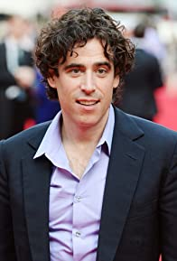 Primary photo for Stephen Mangan