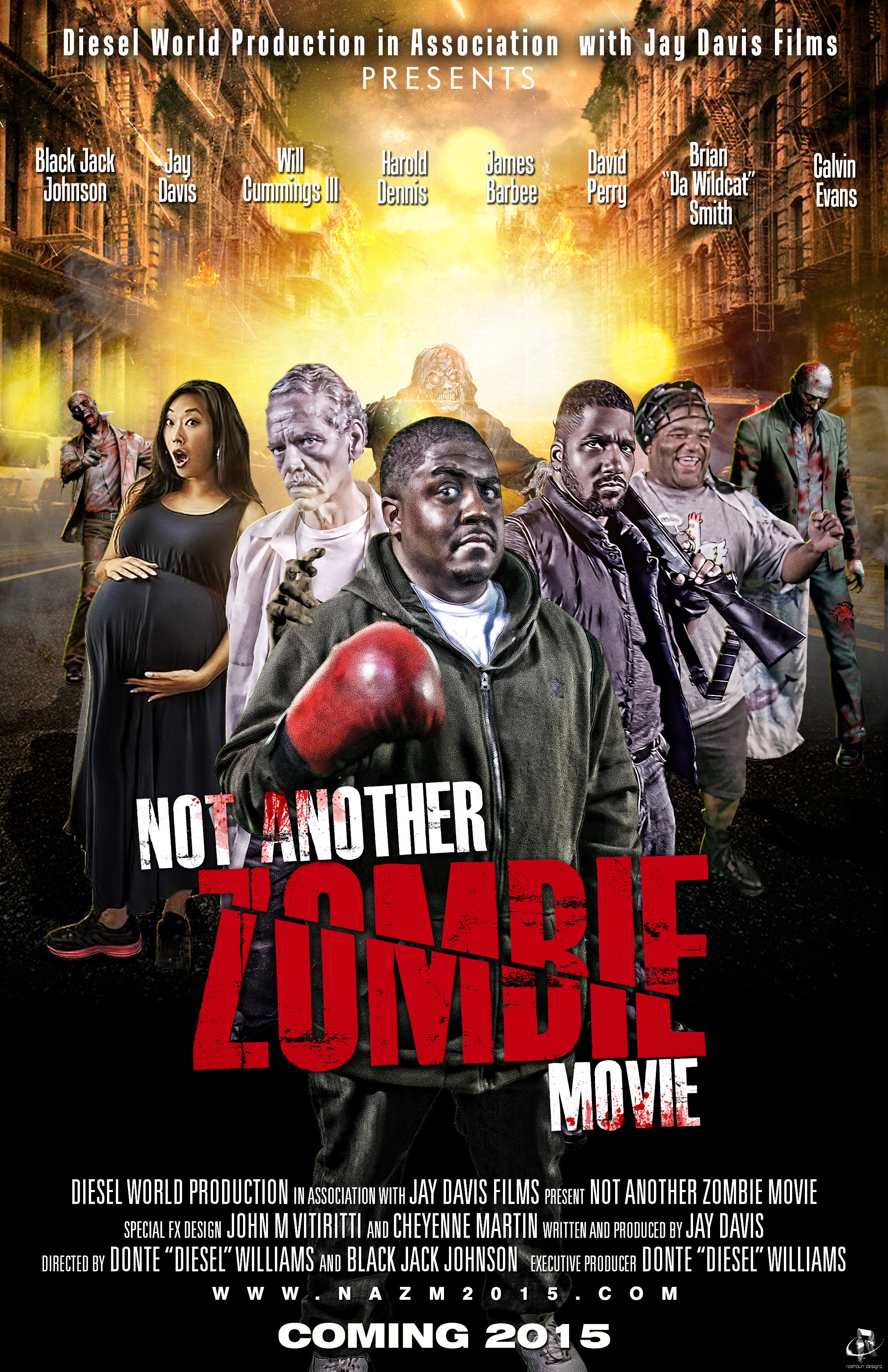 Zombie Movie Guide: Includes the Best Zombie Movies – Comedies – Trivia – History and More