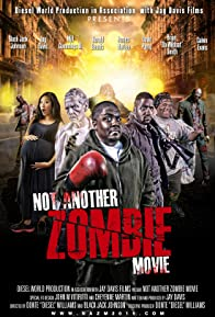 Primary photo for Not Another Zombie Movie....About the Living Dead