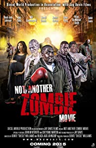 Not Another Zombie Movie....About the Living Dead full movie hd 720p free download