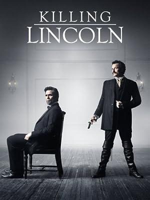 Where to stream Killing Lincoln