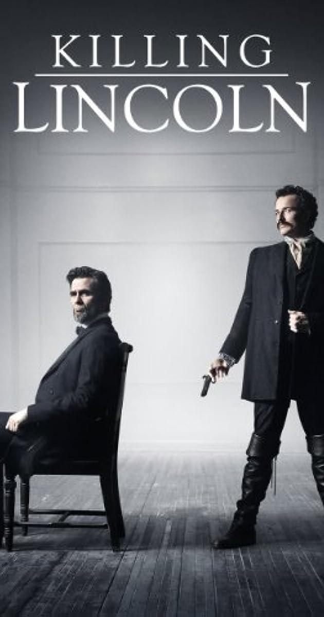 Subtitle of Killing Lincoln