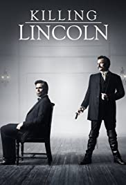 Killing Lincoln Poster