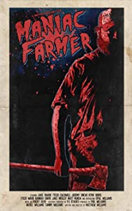 Site to download latest movies Maniac Farmer by Tory Jones [2K]
