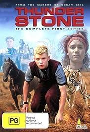 thunderstone tv series 1999 2000 imdb