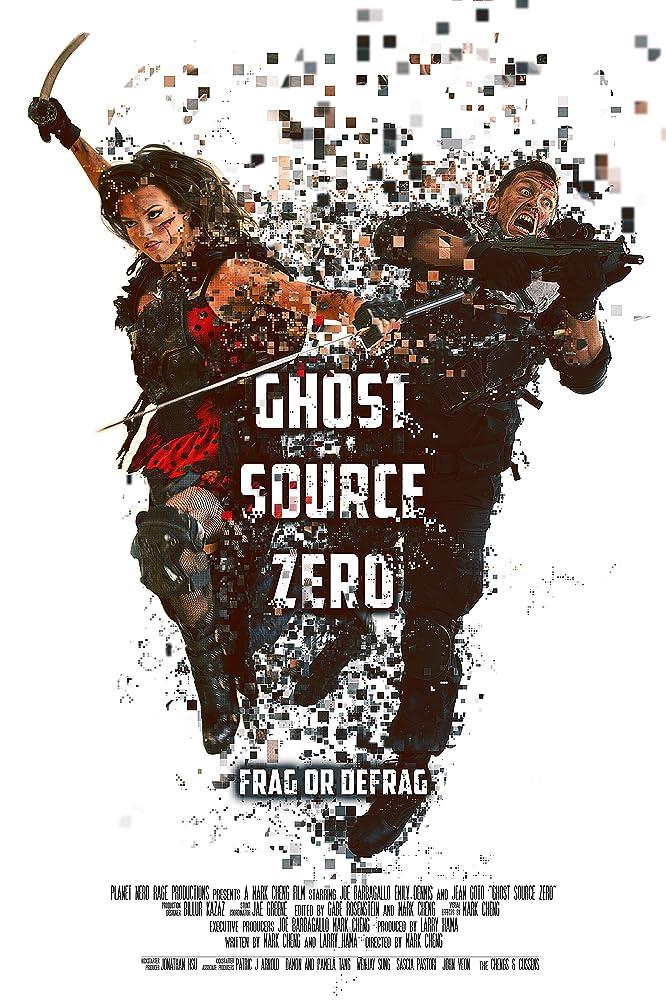 فيلم Ghost Source Zero مترجم, kurdshow