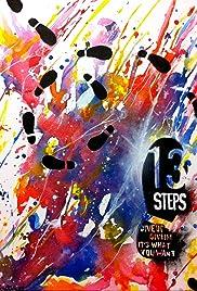13 Steps Poster