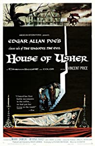Downloadable free movie sites House of Usher [640x480]