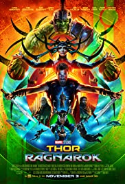 Film Thor Ragnarok (2017) Streaming vf complet