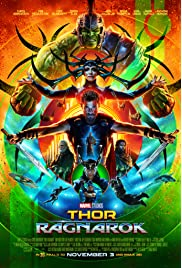 Download Thor: Ragnarok (2017) Movie