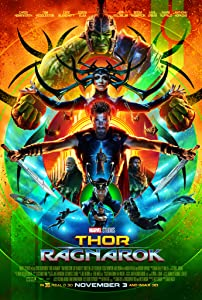 Thor: Ragnarok full movie torrent