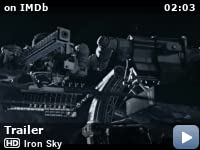Iron Sky 2012 Imdb
