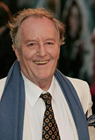 Primary photo for Robert Hardy