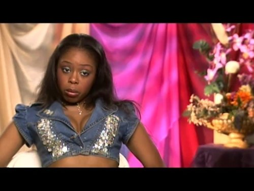 Shay Johnson In Flavor Of Love