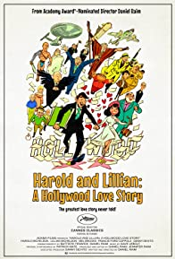 Primary photo for Harold and Lillian: A Hollywood Love Story