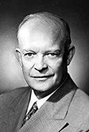 Chapter 5: The 50s - Eisenhower, the Bomb & the Third World Poster
