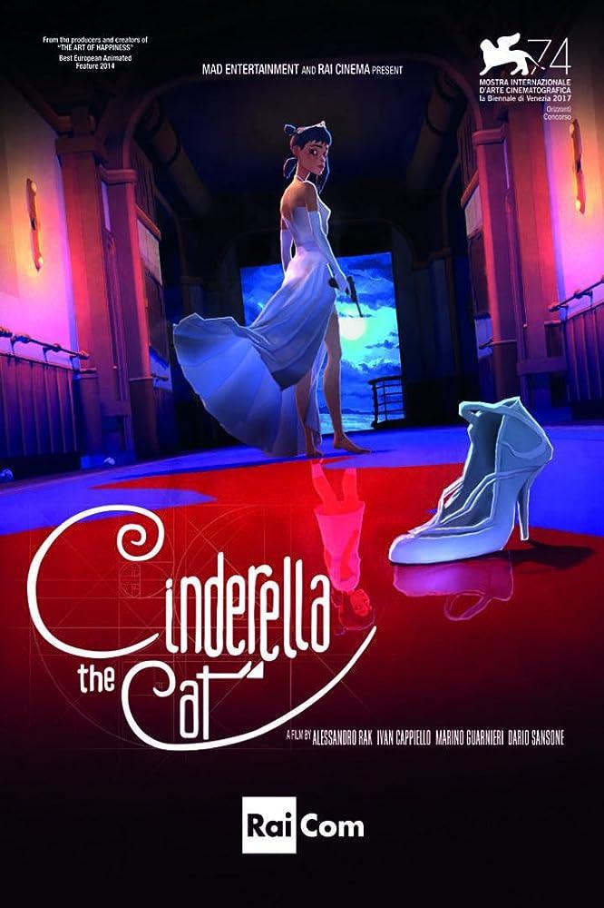 Cinderella the Cat (2017) Subtitle Indonesia