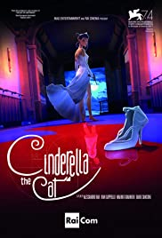 Cinderella the Cat Poster