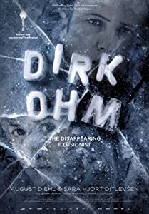Dvd movie to download Dirk Ohm - Illusjonisten som forsvant Norway [1920x1280]