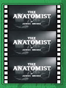 Movie hd trailers free download The Anatomist by [1080p]