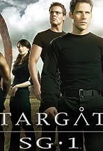 Behind the Mythology of Stargate SG-1