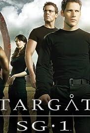Behind the Mythology of Stargate SG-1 Poster
