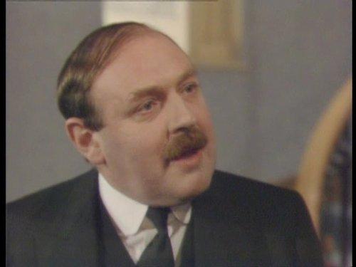 Tim Wylton in The Bretts (1987)