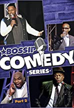 Bossip Comedy Series II