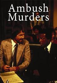 The Ambush Murders Poster