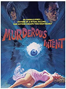 Murderous Intent movie mp4 download
