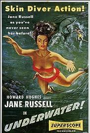 Underwater! Poster
