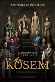 The Magnificent Century: Kösem Poster