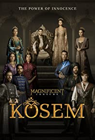 Primary photo for The Magnificent Century: Kösem
