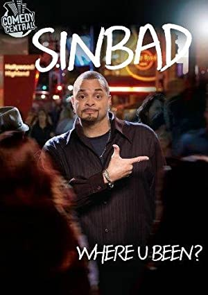 Where to stream Sinbad: Where U Been?