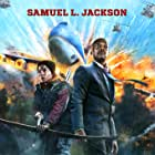 Samuel L. Jackson and Onni Tommila in Big Game (2014)