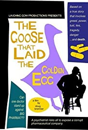The Goose That Laid the Golden Egg Poster