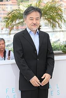 Kiyoshi Kurosawa Picture