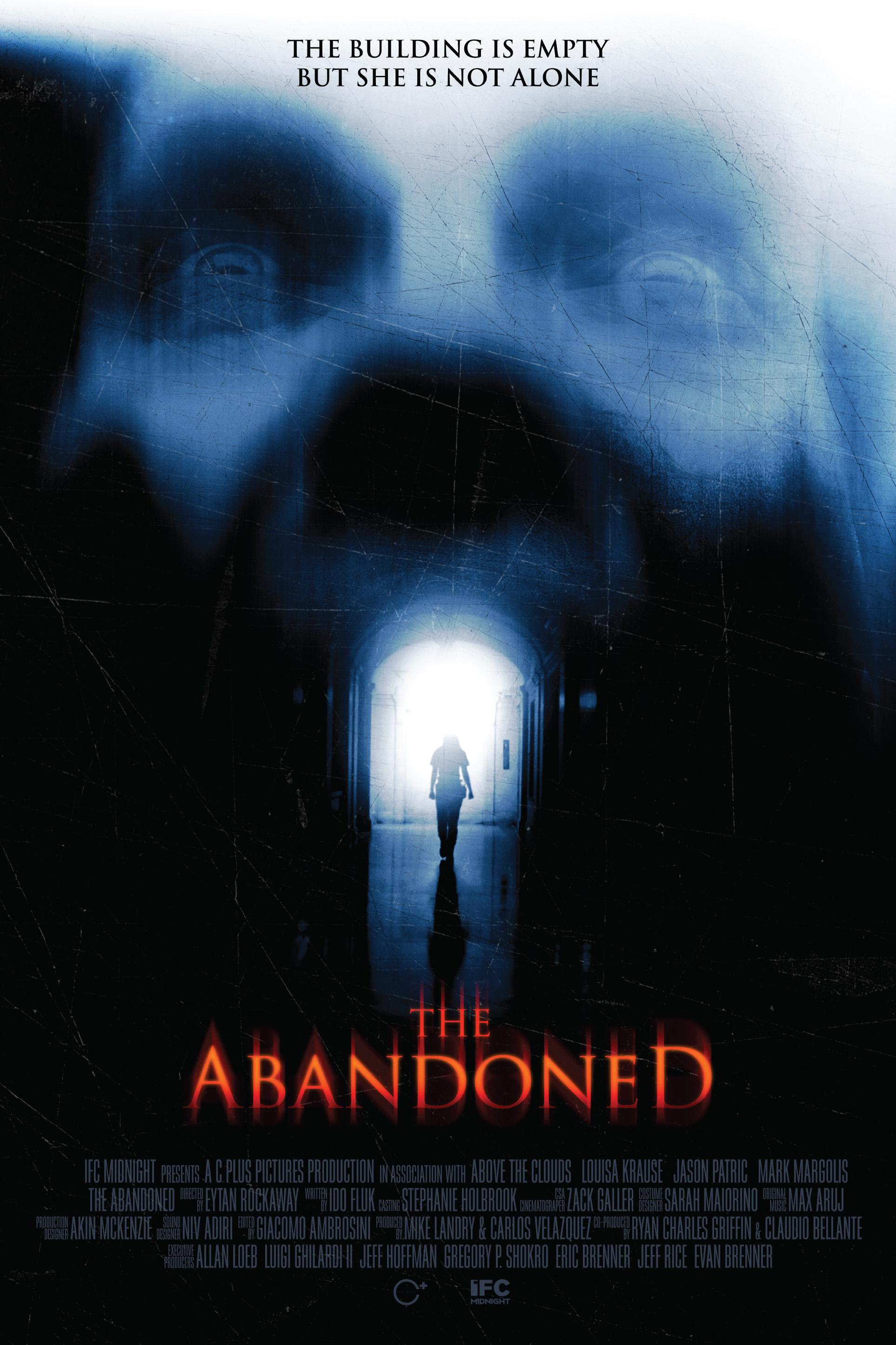 The Abandoned (2015) - IMDb