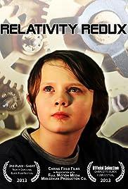 Relativity Redux Poster