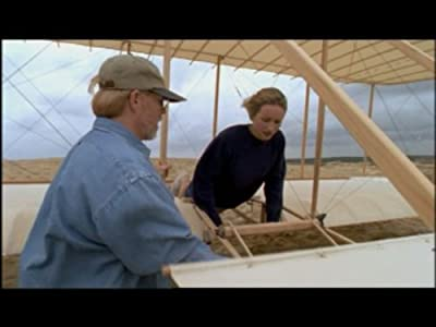 Watch online videos movies Wright Brothers' Flying Machine [iPad]