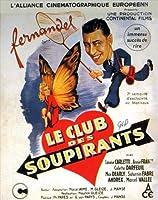 Klub kawalerów – PL – 1962