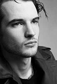 Primary photo for Tom Sturridge