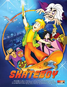 Movie downloads for psp for Skateboy and the Magical Musical Mystery [Ultra]