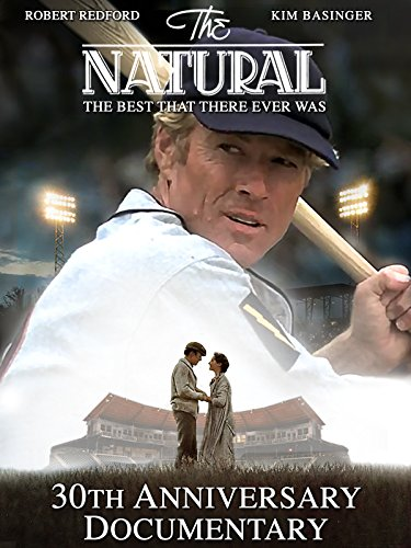 The Natural: The Best There Ever Was on FREECABLE TV