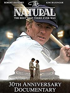 Movie brrip download The Natural: The Best There Ever Was by [Mpeg]