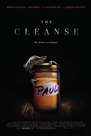 The Master Cleanse (2016)