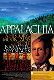 Appalachia: A History of Mountains and People Poster