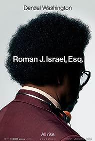 Denzel Washington in Roman J. Israel, Esq. (2017)