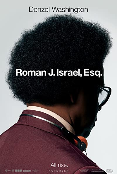 Roman J. Israel, Esq. (2017) BluRay 720p & 1080p