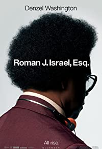Primary photo for Roman J. Israel, Esq.